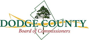 Dodge County Georgia Logo