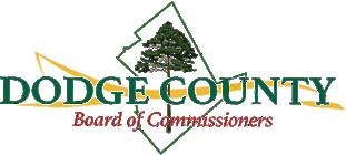 Dodge County Georgia Logo